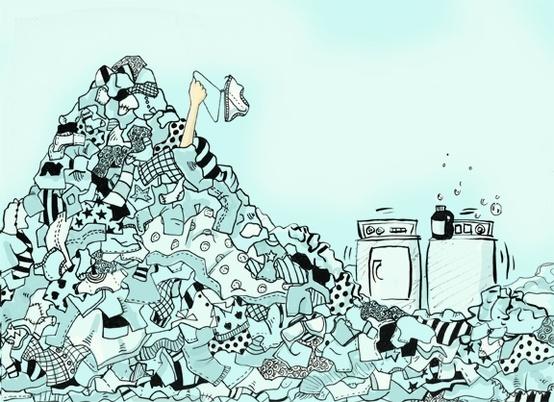laundrymeme